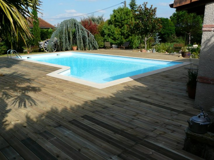 Paysagiste toulouse piscine paysagiste toulouse les for Paysagiste piscine