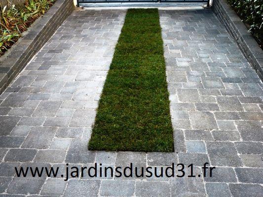Am Nagement Et Entretien De Jardins Toulouse Les